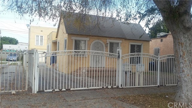 Duplex for Sale at 641 E 73rd Street 641 E 73rd Street Los Angeles, California 90001 United States