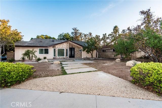 Residential Income for Sale at 9831 N Vanalden Avenue 9831 N Vanalden Avenue Northridge, California 91324 United States
