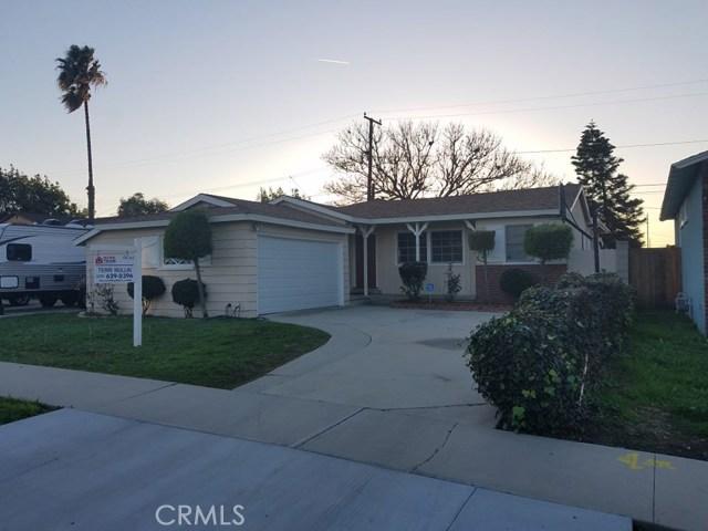 20919  Menlo Avenue, Torrance in Los Angeles County, CA 90502 Home for Sale