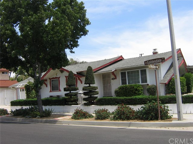 Single Family Home for Sale at 11814 Goldendale St La Mirada, California 90638 United States