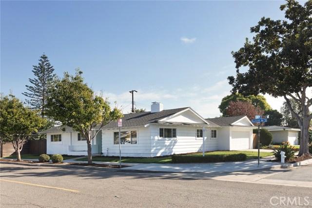 263 Bucknell Road - Costa Mesa, California