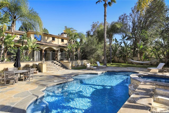 One of Guest House Anaheim Hills Homes for Sale at 181 S Possum Hollow