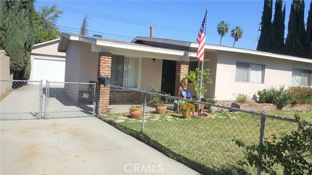 18215 E PAYSON Street, Azusa, CA 91702