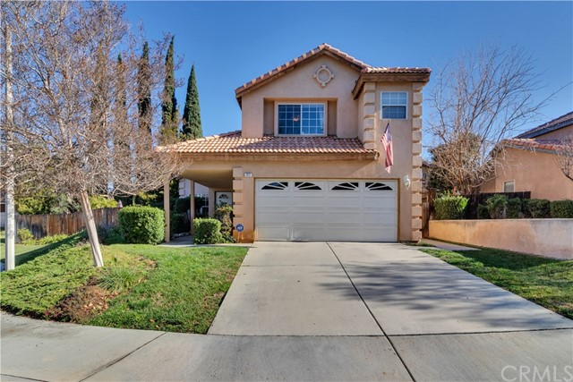 727 Mcauliffe Ct, Redlands, CA 92374 Photo