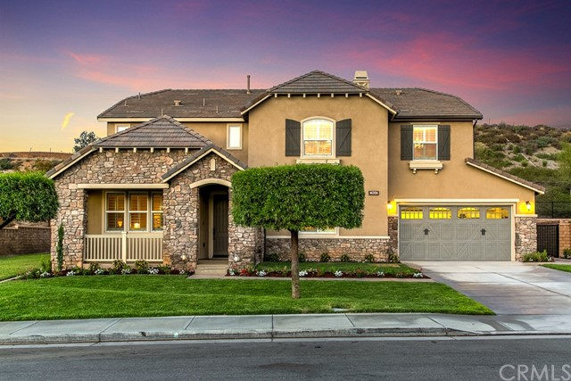 16324 Sierra Heights Drive