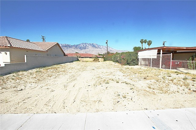 0 Pueblo Trail Cathedral City, CA 0 - MLS #: PW18068444