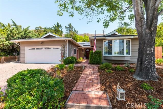3164  Flora St, San Luis Obispo, California