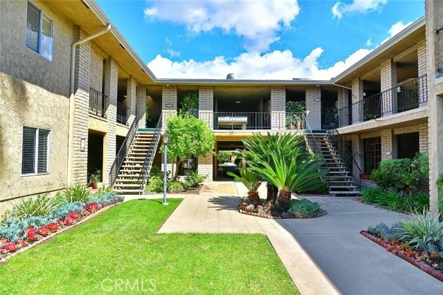 630 W Huntington Drive Unit 129 Arcadia, CA 91007 - MLS #: 818001251
