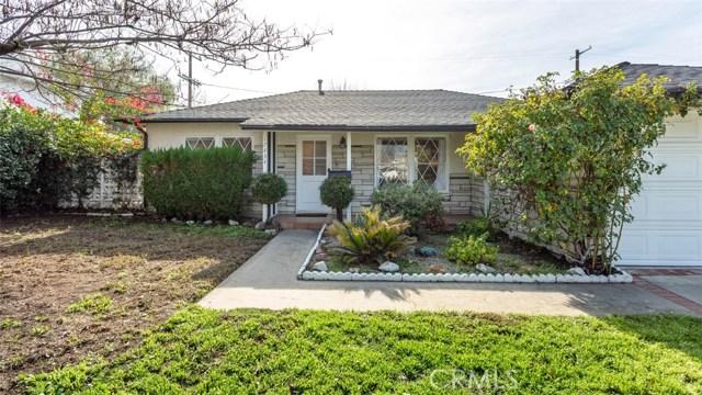 17434 Cohasset St, Lake Balboa, CA 91406 Photo