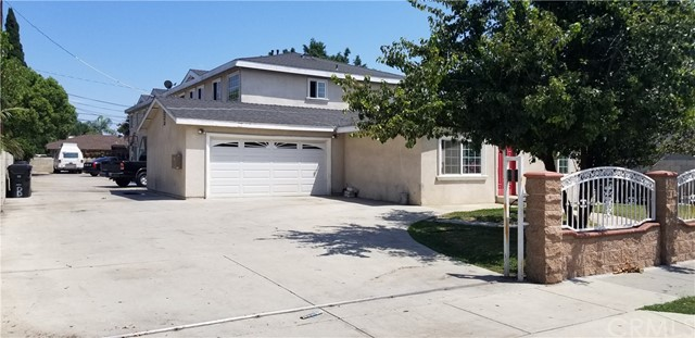 6514 Purdy Avenue, Bell Gardens, California 90201, ,Residential Income,For Sale,Purdy,DW19190971