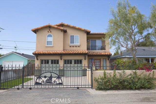 Property for sale at 314 Santa Fe Avenue, Pismo Beach,  California 93449