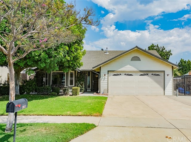 , CA  is listed for sale as MLS Listing CV17202312