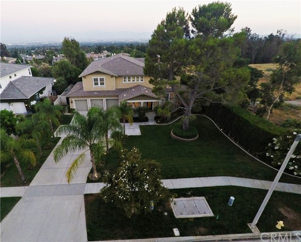 9625 Hillside Road Rancho Cucamonga, CA 91737 - MLS #: CV17172096