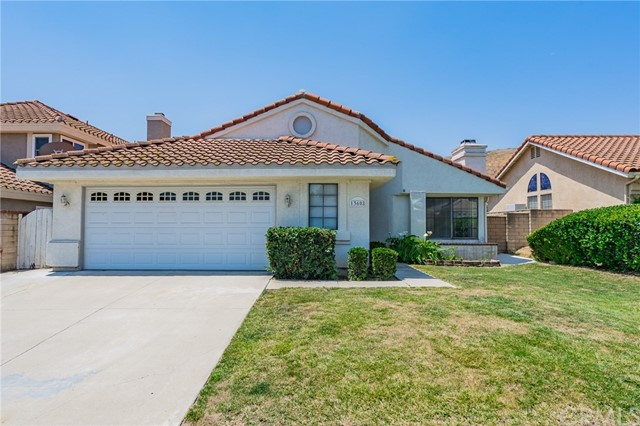 13608 Meadow Crest Drive Chino Hills, CA 91709 - MLS #: CV18129974