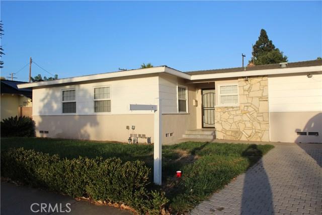 335 California Street, Orange, CA, 92866