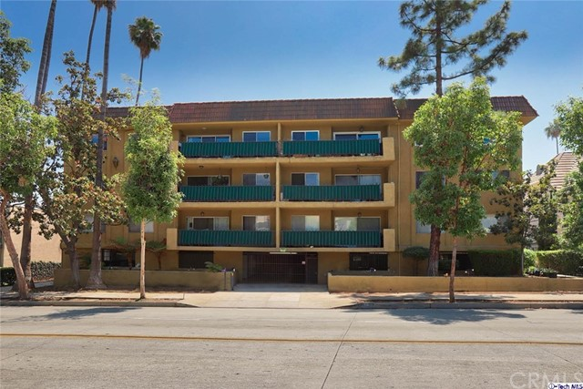 382 E California Boulev 303 , CA 91106 is listed for sale as MLS Listing 318002655