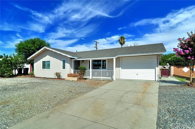28628 Bradley Road Sun City, CA 92586 - MLS #: OC18213794