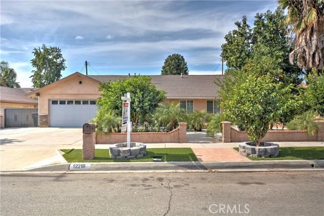 12218 Magnolia Ave, Chino, CA 91710