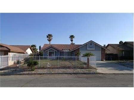 13475 Elm Street, Hesperia, CA, 92344