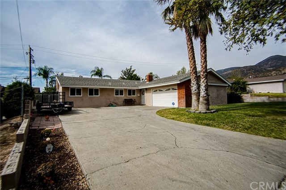 5394 MAYFIELD Avenue San Bernardino CA 92407