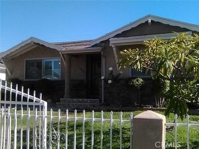 Casa Unifamiliar por un Venta en 17822 Belshire Avenue 17822 Belshire Avenue Artesia, California 90701 Estados Unidos