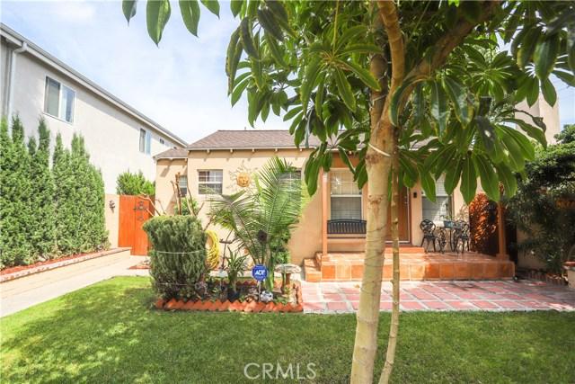 855 88th Street Los Angeles CA 90002