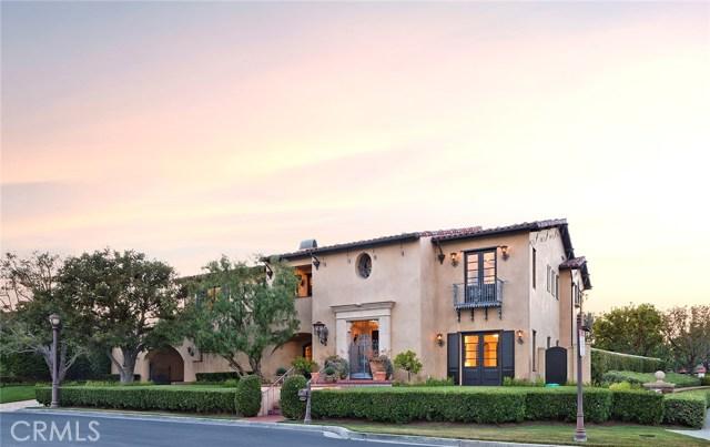 Photo of 1 Troon Drive, Newport Beach, CA 92660