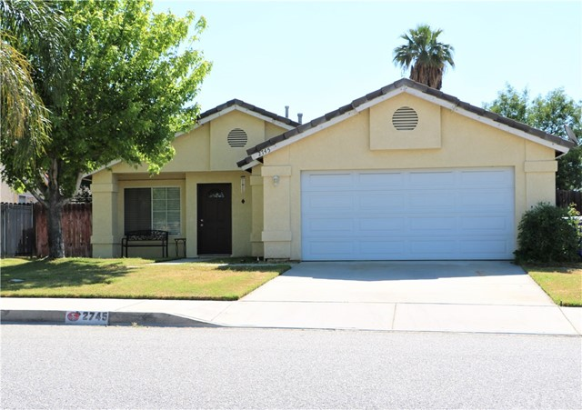 2745 Acacia Avenue San Bernardino CA 92405