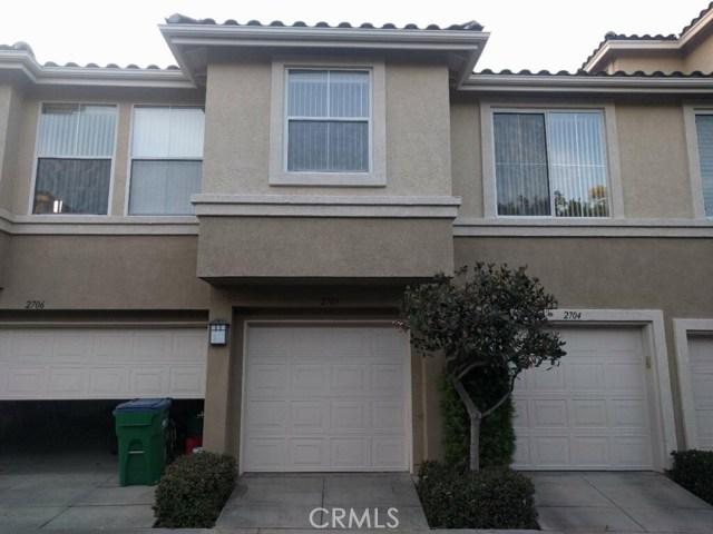 2705 Cherrywood, Irvine, CA 92618 Photo 1
