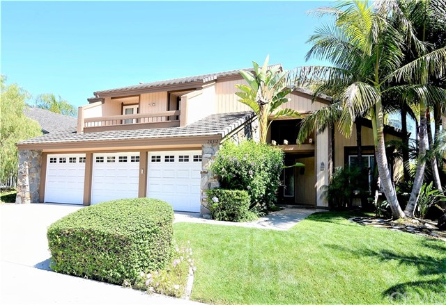 28312 Driza Mission Viejo, CA 92692 is listed for sale as MLS Listing OC17146239