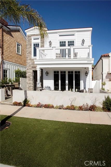 1508 Balboa Boulevard, Newport Beach, CA, 92661