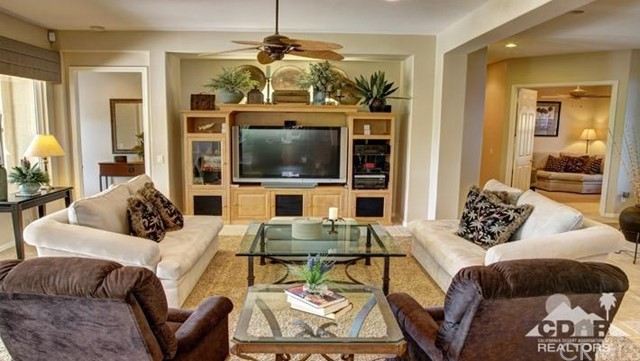 81687 Desert Willow Drive La Quinta, CA 92253 - MLS #: 218010420DA