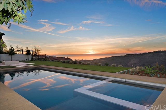 Single Family Home for Sale at 1 S Sur 1 S Sur Newport Coast, California 92657 United States