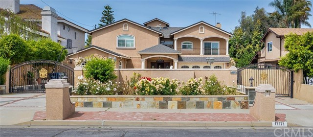 Single Family Home for Rent at 17171 Sandra Lee Huntington Beach, California 92649 United States