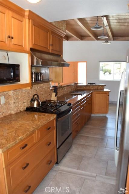 73390 Ironwood Street Palm Desert, CA 92260 - MLS #: 218016706DA