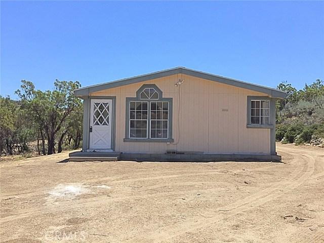 53145 Elder Creek Road Aguanga, CA 92536 - MLS #: SW17149984