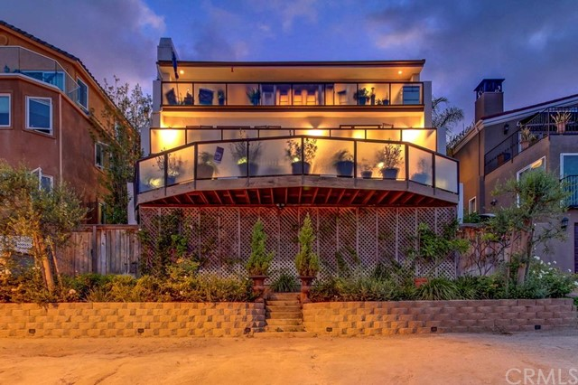 Single Family Home for Sale at 34032 Blue Lantern Street Dana Point, California 92629 United States