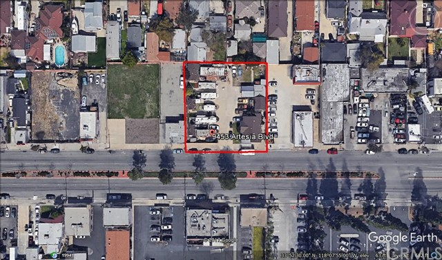 9453 Artesia Boulevard Bellflower, CA 90706 - MLS #: RS17162479