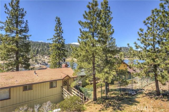39039 Bayview Lane, Big Bear, CA, 92315