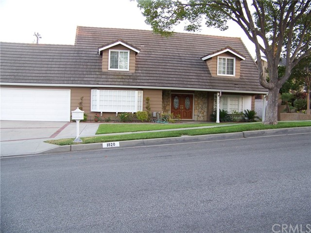 Photo of 1820 E North Hills Drive, La Habra, CA 90631