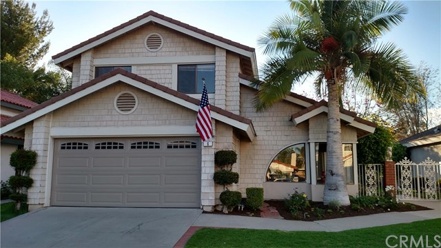 Single Family Home for Rent at 6 Copper Hl Irvine, California 92620 United States