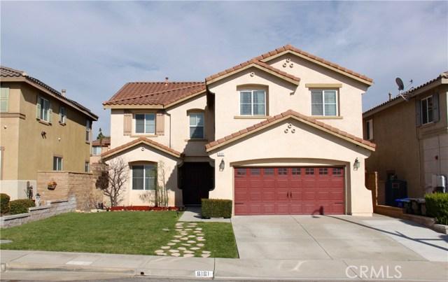Photo of 6161 Eaglemont Drive, Fontana, CA 92336