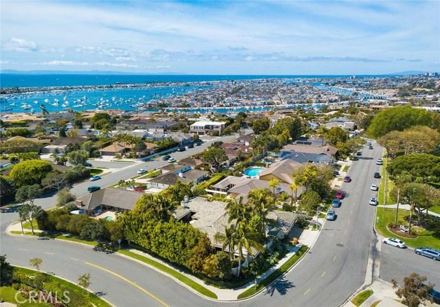 1849 Seadrift Drive, Corona del Mar, CA 92625