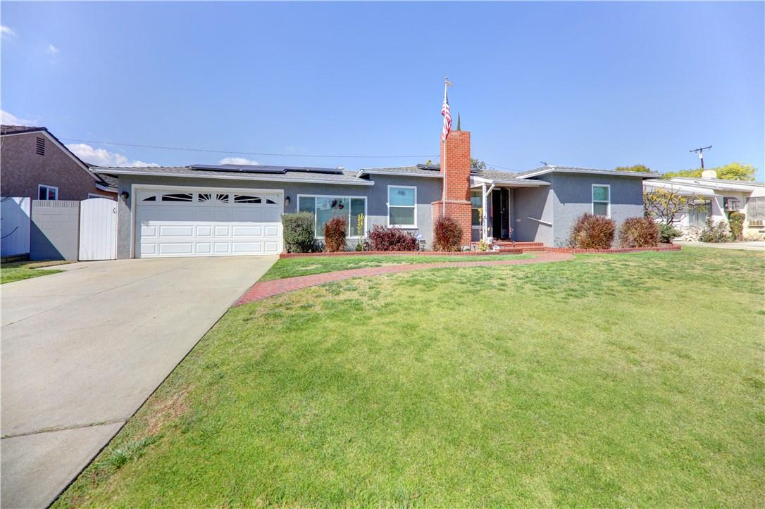 9905 Norlain Avenue #  Downey CA 90240-  Michael Berdelis