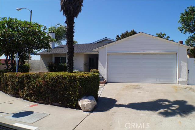 Single Family Home for Sale at 5511 Conifer La Palma, California 90623 United States