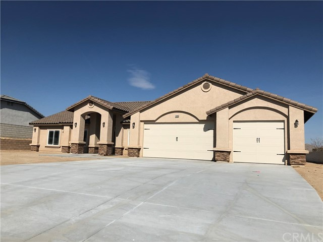 16209 Ridge View Drive, Apple Valley, CA, 92307