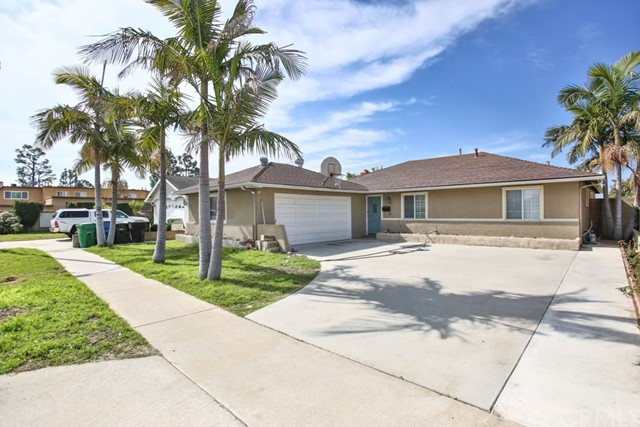 14851 Yarborough  Westminster CA 92683