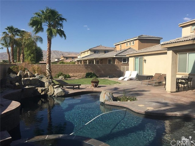 41679 Napoli Street Indio, CA 92203 is listed for sale as MLS Listing 216025030DA