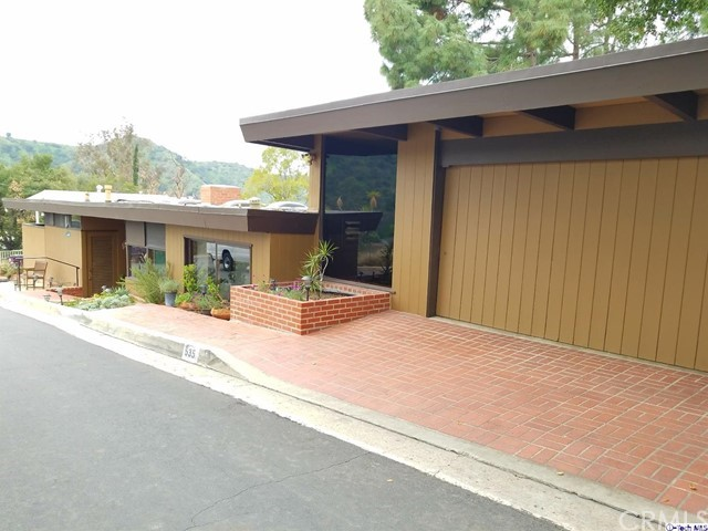 Single Family Home for Rent at 535 Suncourt Terrace 535 Suncourt Terrace Glendale, California 91206 United States