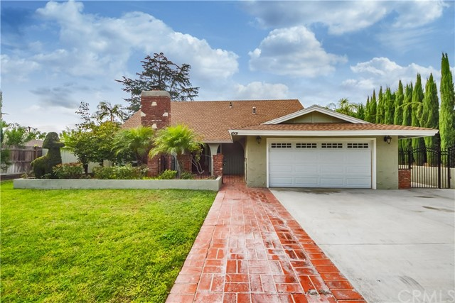 1001 Verona Drive, Fullerton, CA, 92835